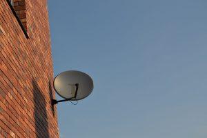 montaz anteny satelitarnej