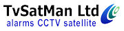 Montaz anten Manchester